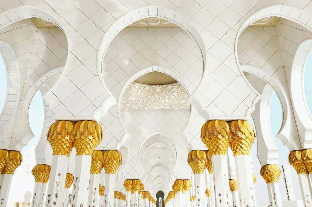Es seguro viajar a Dubái