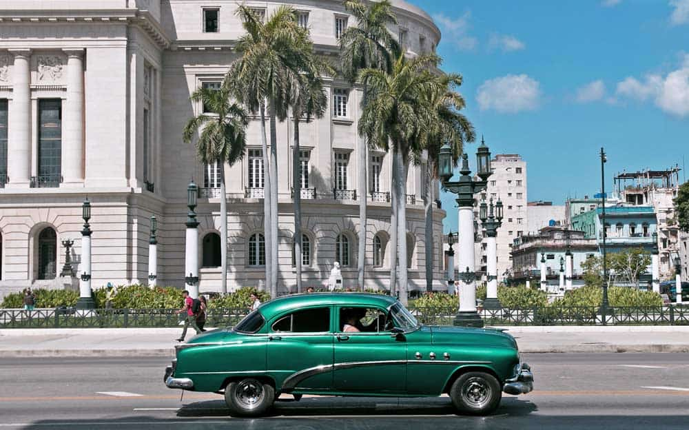 seguridad en Cuba