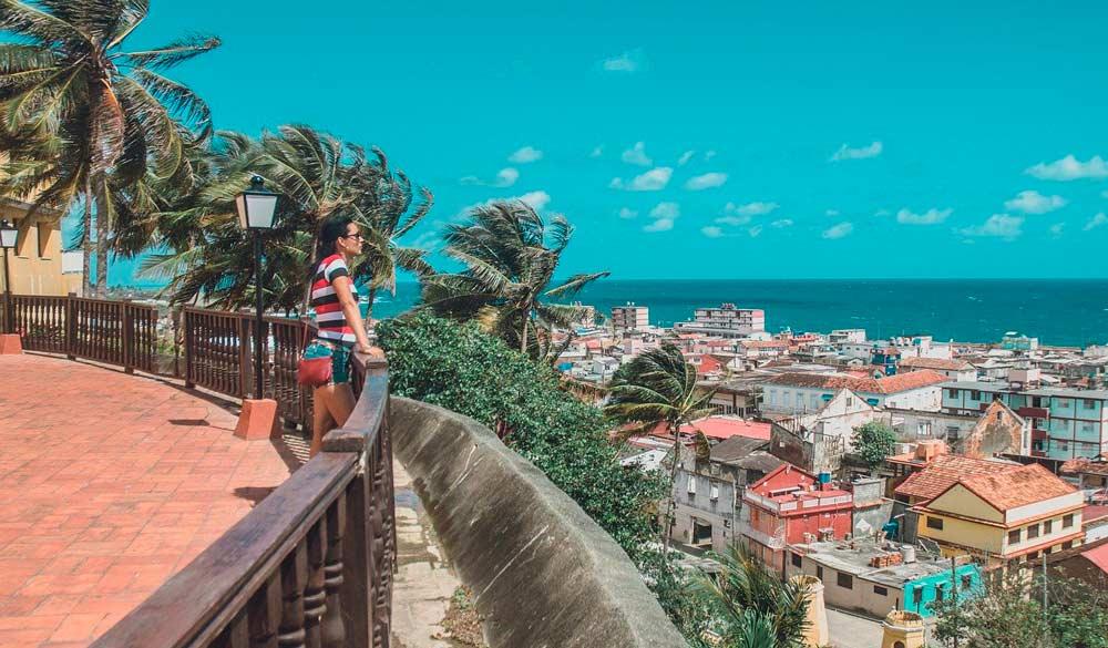 viajar sola a Cuba ¿es seguro?