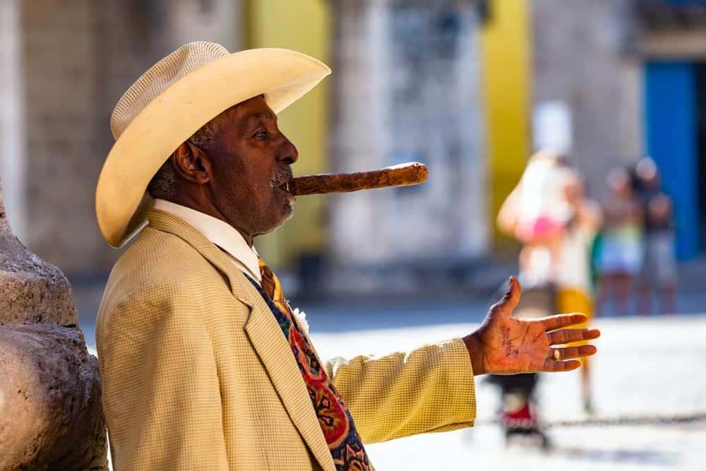 ¿es seguro viajar a Cuba?