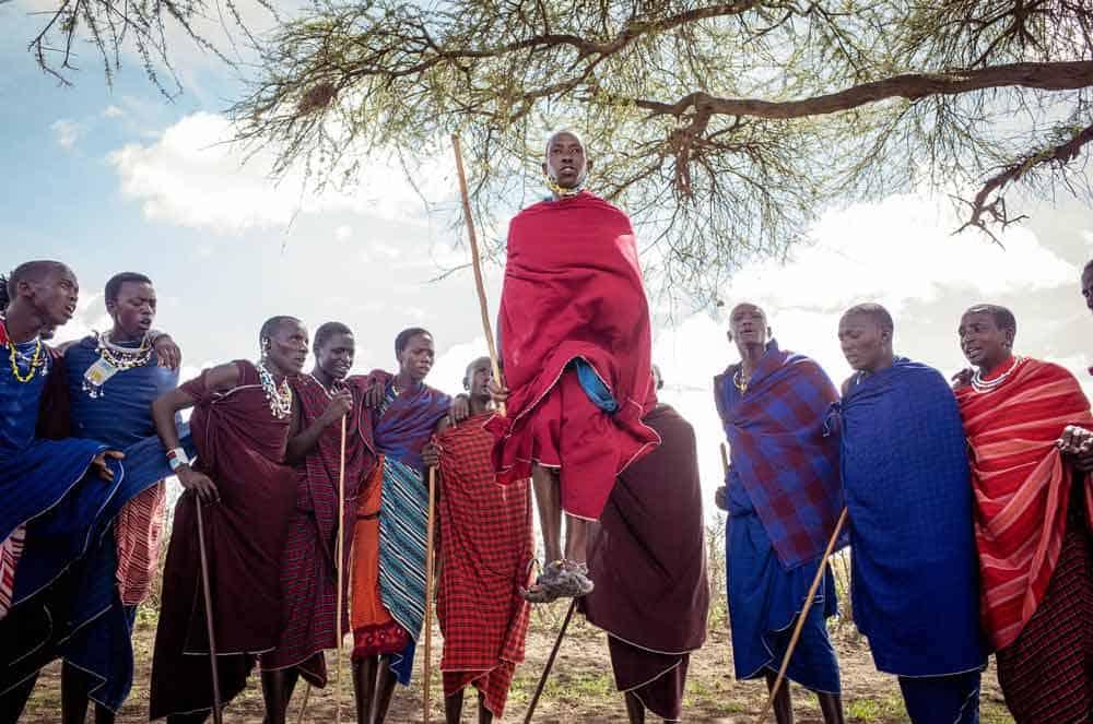 póliza médica internacional para Zanzíbar y Tanzania