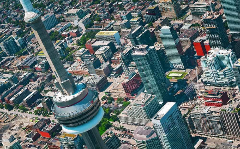 mejor seguro médico internacional para viaje a Canadá