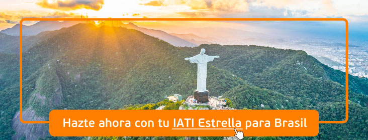 contratar seguro internacional a Brasil