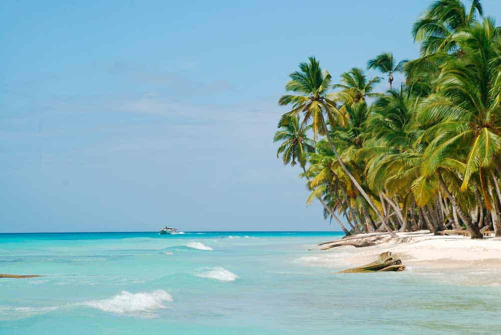qué hace falta para un viaje a Rep Dominicana