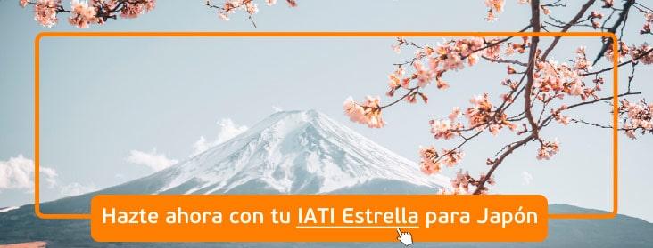 seguro internacional a Japón