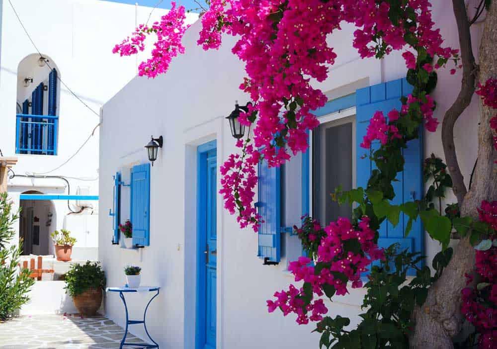 ¿Viajar a Grecia es peligroso?
