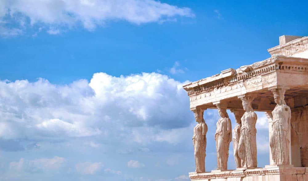 Es seguro viajar a Grecia