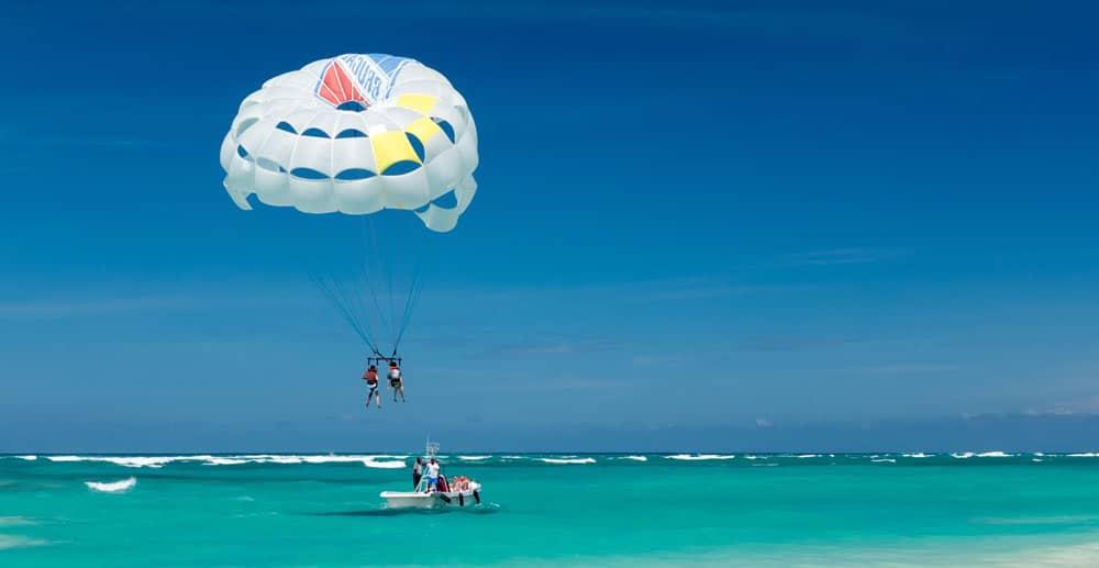 Es seguro viajar a República Dominicana