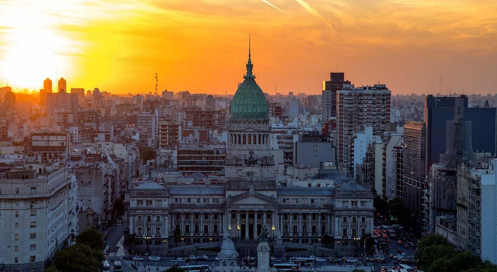 Es seguro viajar a Buenos Aires