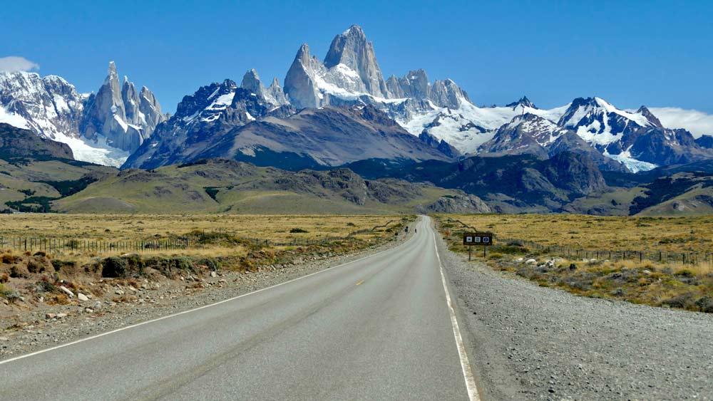 Es seguro viajar a Argentina