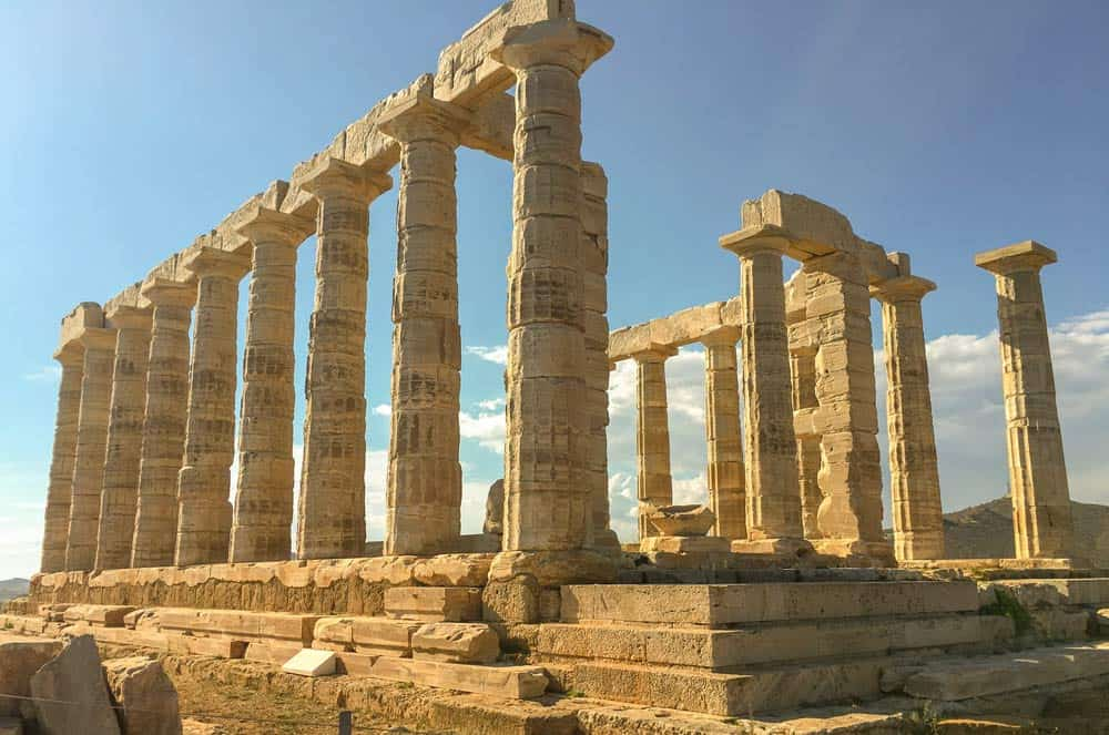 Requisitos para viajar a Grecia y documentos necesarios