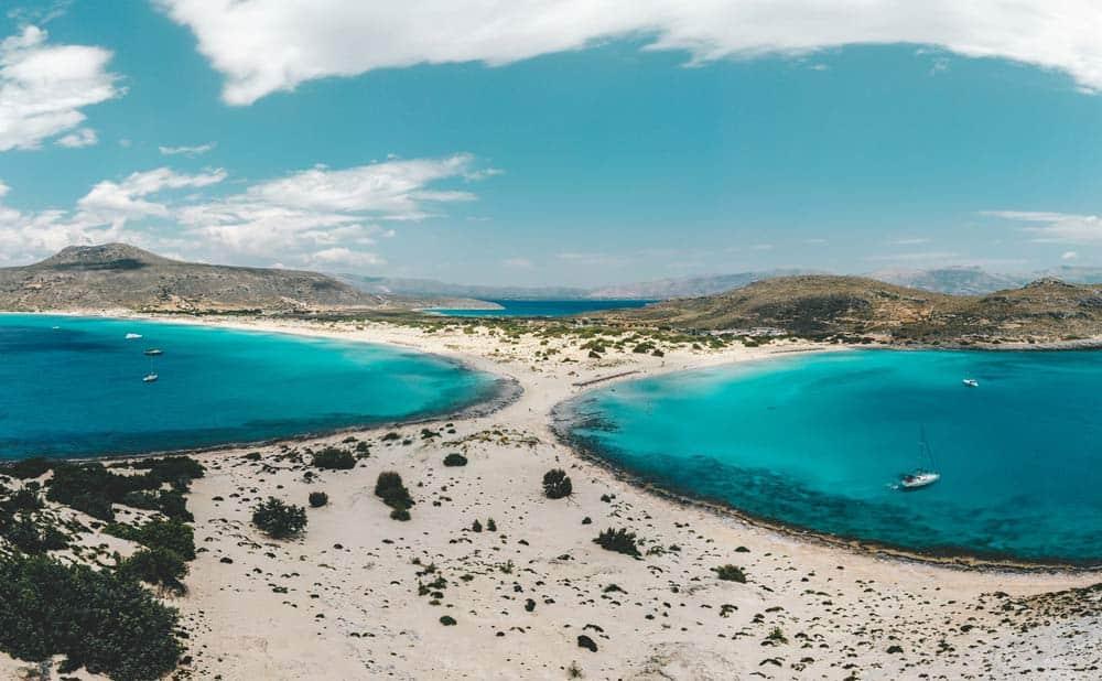 que requisitos para viajar a Grecia