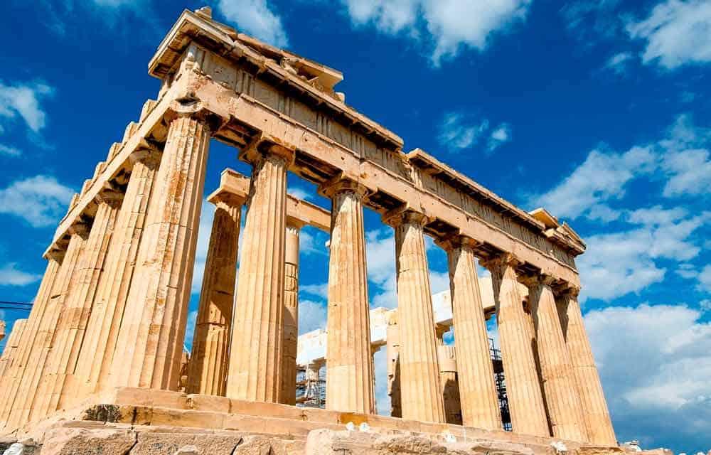 póliza internacional para viajar a Grecia