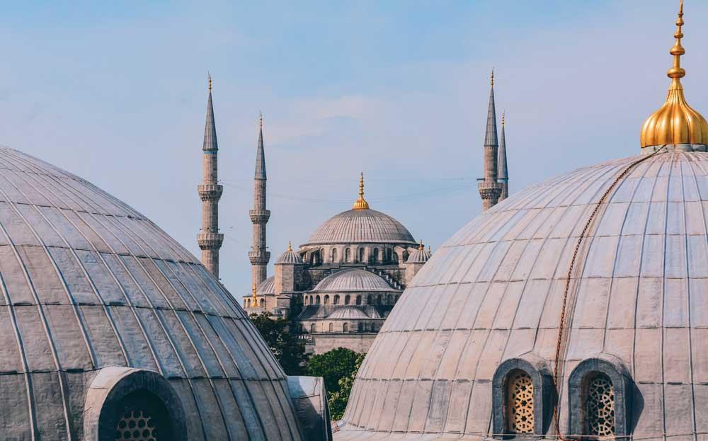 seguro médico internacional para Turquía