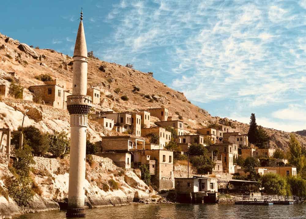 seguro para viajar a Turquía