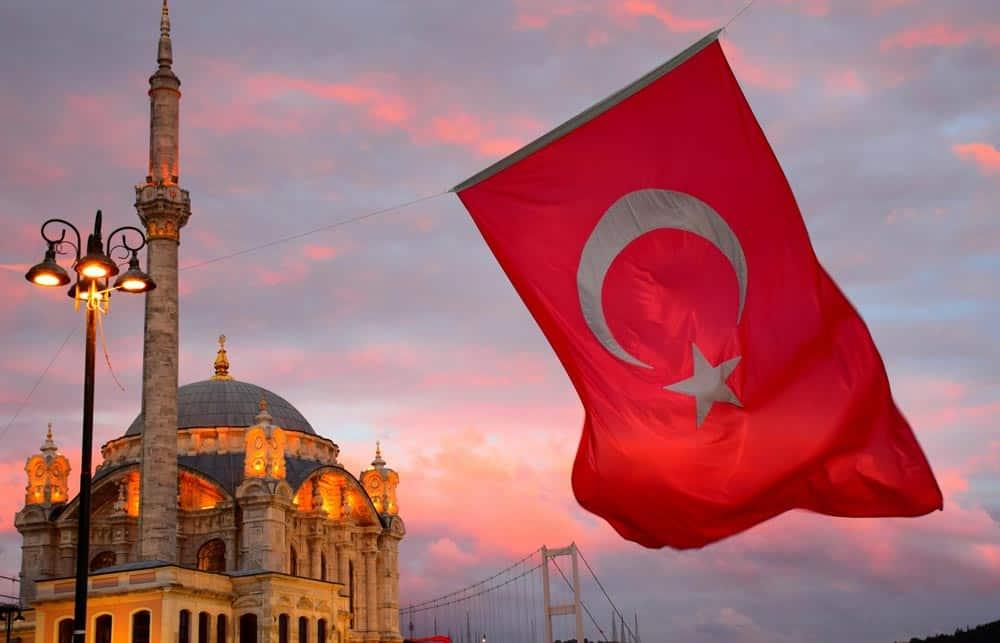 Seguro de viaje a Turquía