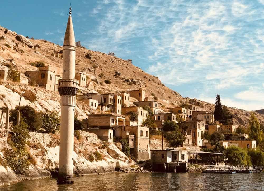 requisitos y documentos obligatorios para viajar a Turquía