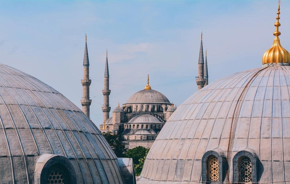 documentos obligatorios para viaje a Turquía