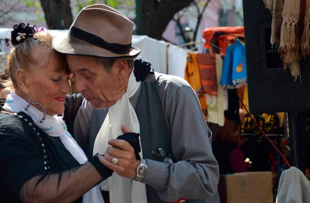 seguro para viajar a Argentina