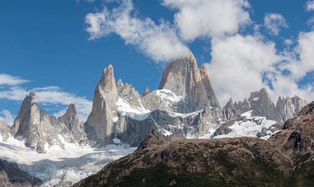 seguro para Torres del Paine