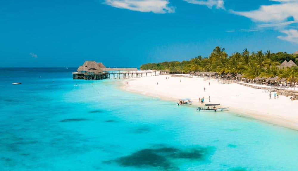 requisitos para viajar a Tanzania
