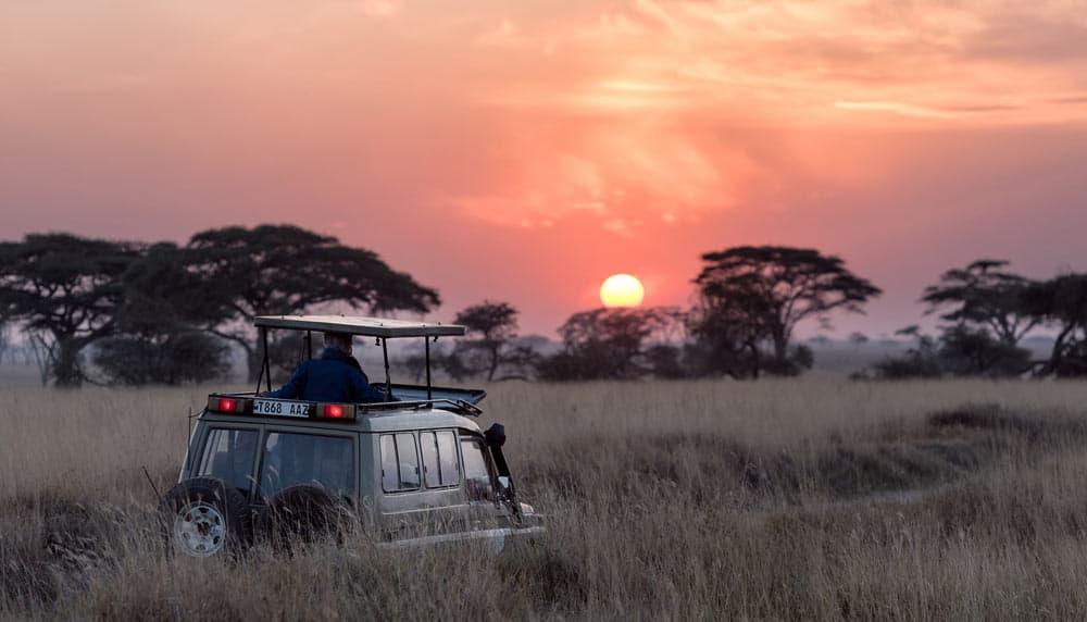visado para Tanzania y documentos obligatorios