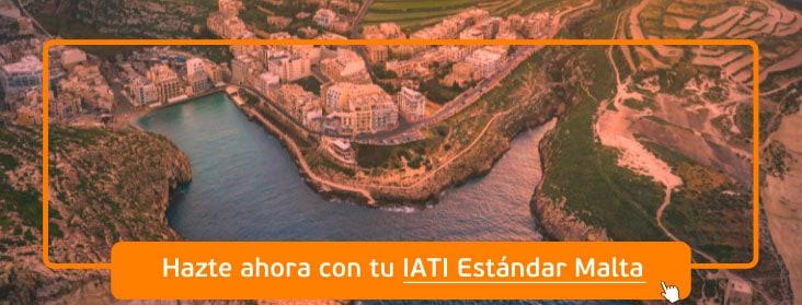 Contratar seguro de viaje a Malta
