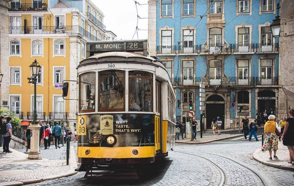 Es seguro viajar a Portugal