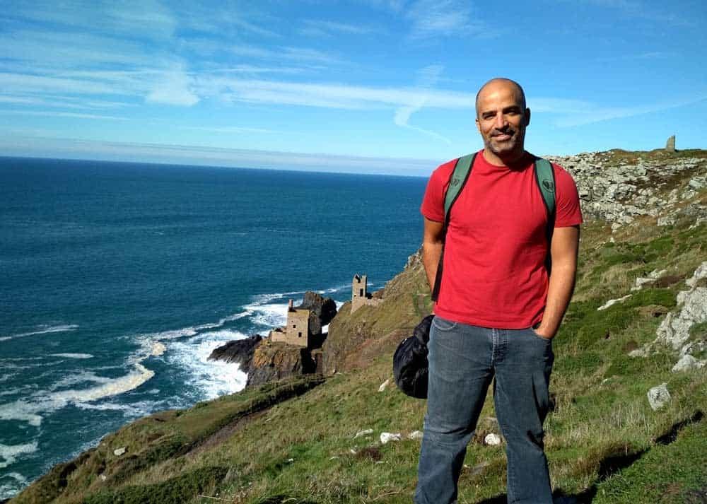 Podcast IATI: viajar en Solitario