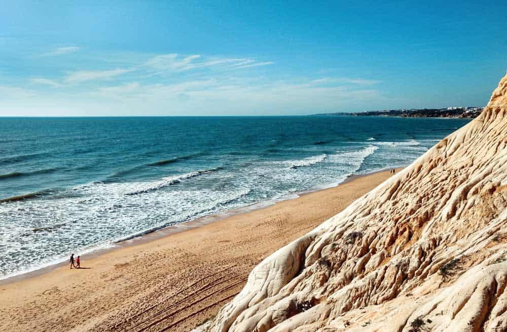Consejos para viaje al Algarve