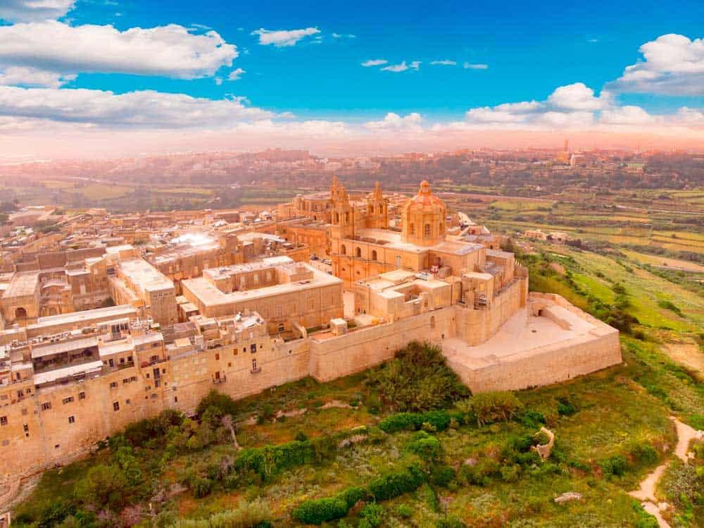 documentos para viaje a Malta ahora