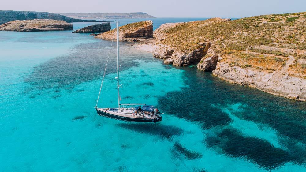 requisitos para viajar a Malta