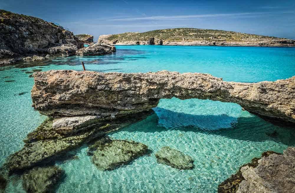 Malta, Gozo y Comino