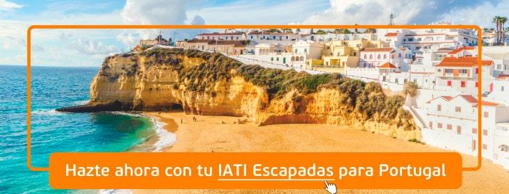 contratar seguro de viaje a Portugal
