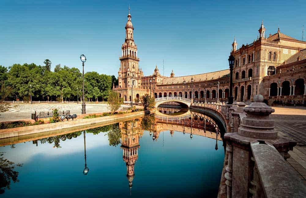 viajar por España con las mejores coberturas