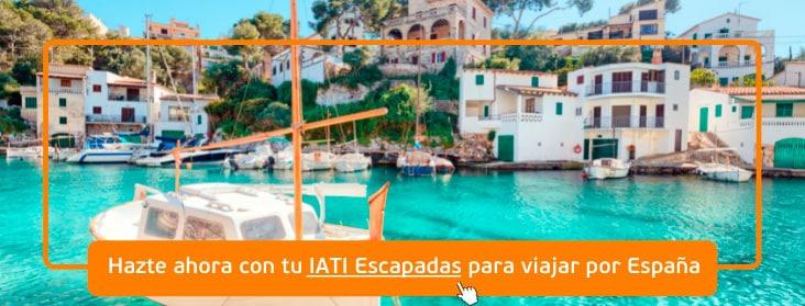 contratar seguro de viaje a España