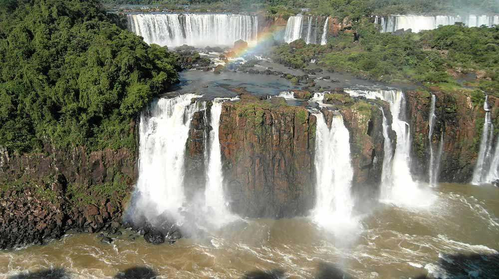 requisitos y documentos para viajar a Argentina