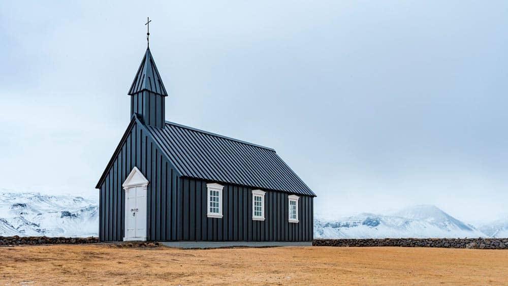 documentos de viaje a Islandia
