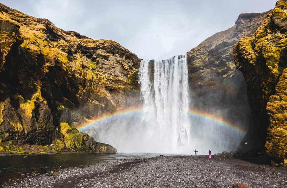 requisitos para viajar a Islandia