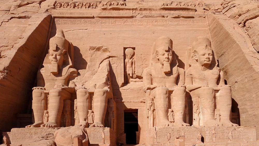 Itinerario de viaje a Egipto