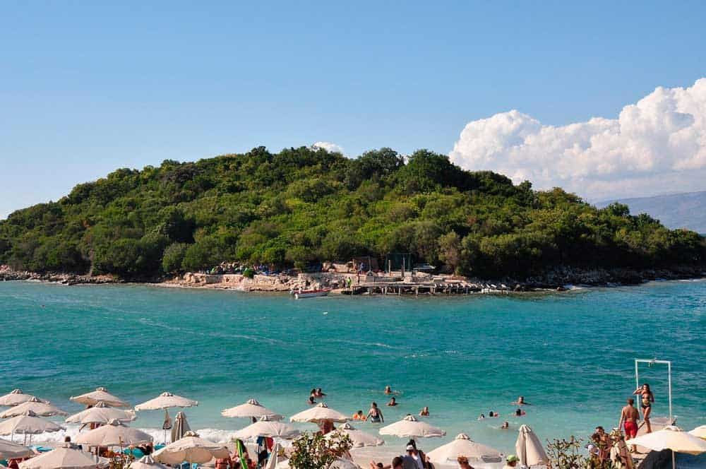 requisitos para viajar a Albania