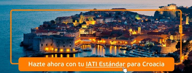 contratar seguro de viaje a Croacia