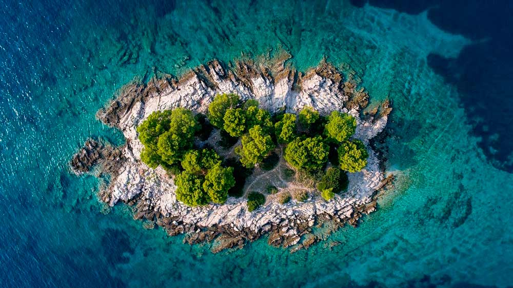 visado para Croacia