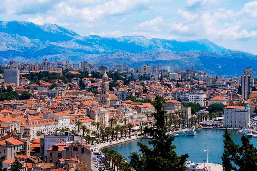 viajar a Croacia ahora