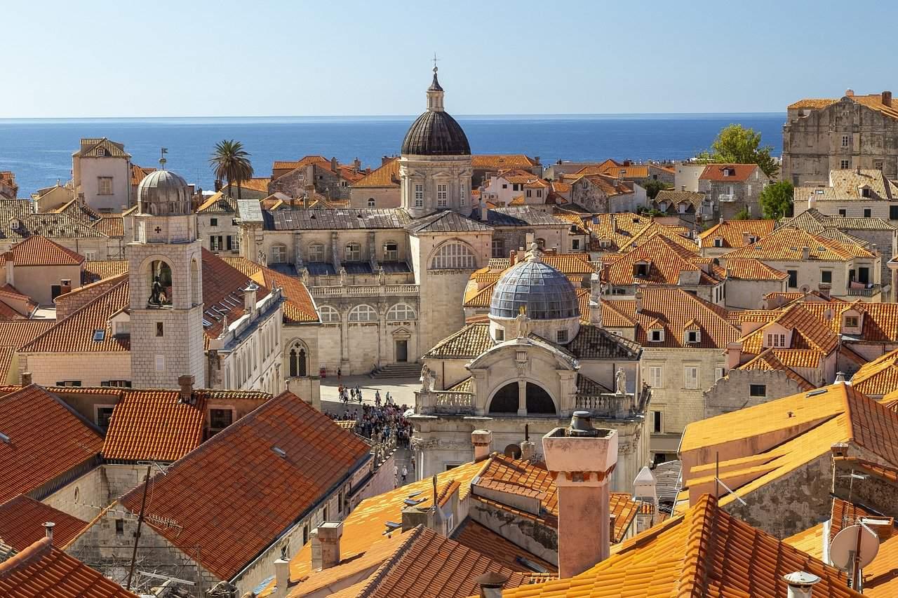 requisitos para viajar a Croacia