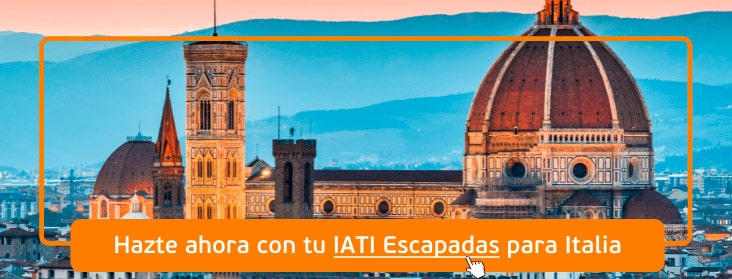 contratar seguro de viaje a Italia