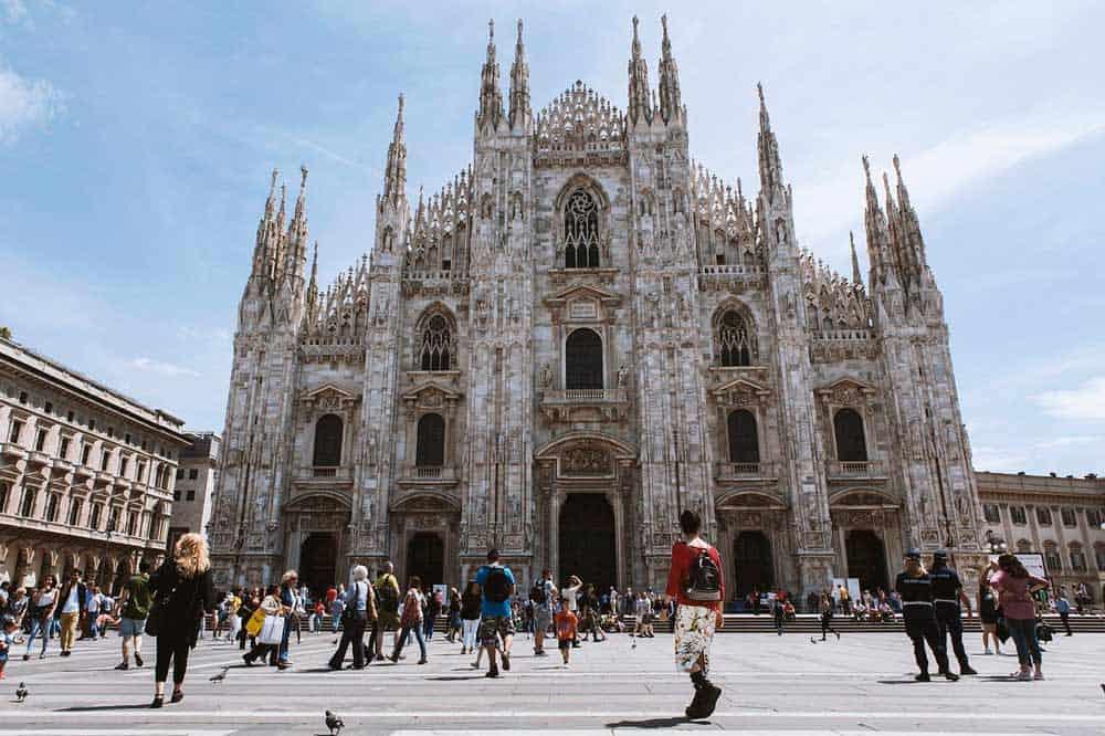 ¿Se puede viajar a Italia desde España ahora?