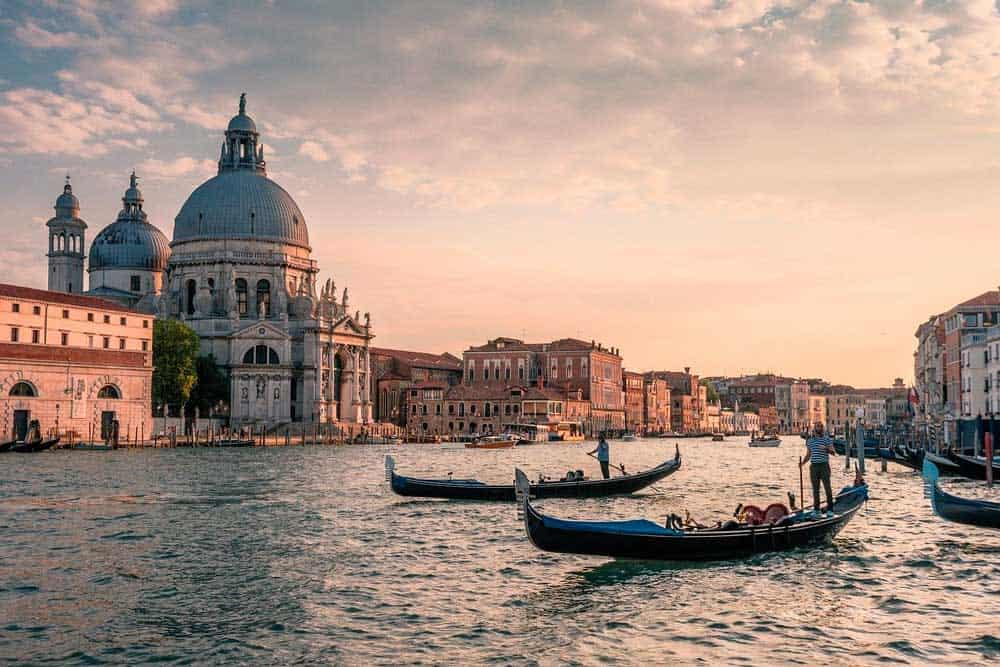 viajar a Italia y covid-19