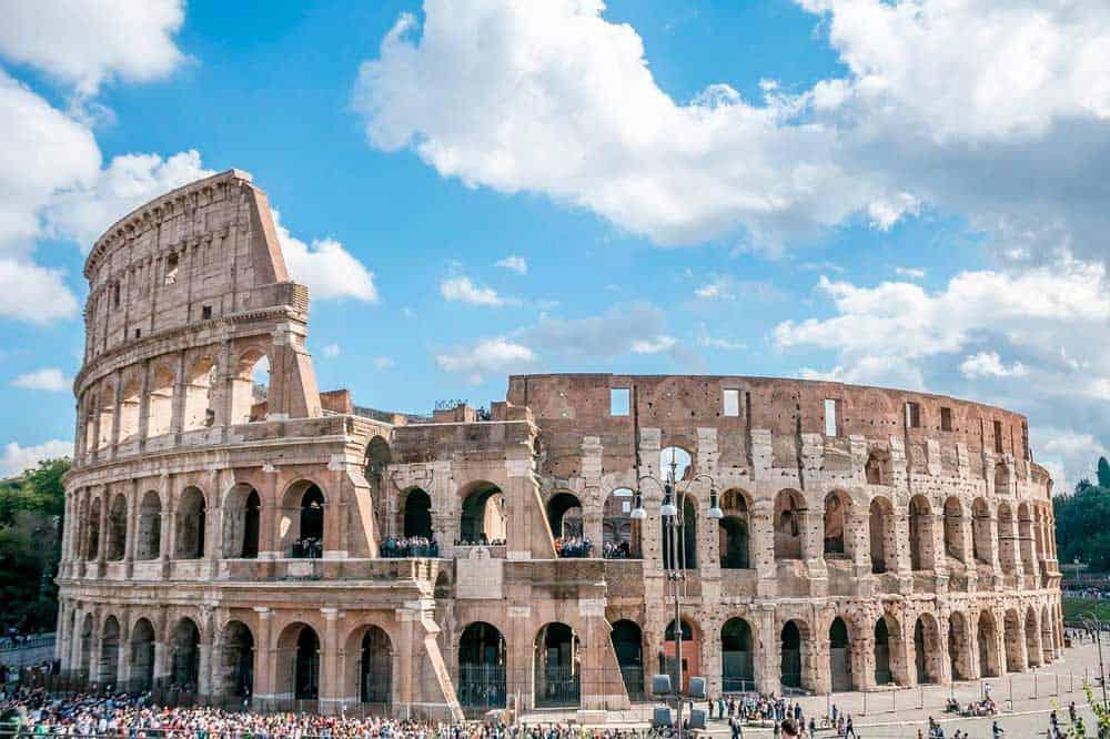 viajar a Italia ahora desde España