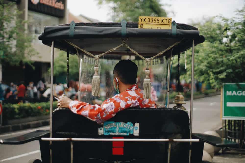 qué ver en Yogyakarta